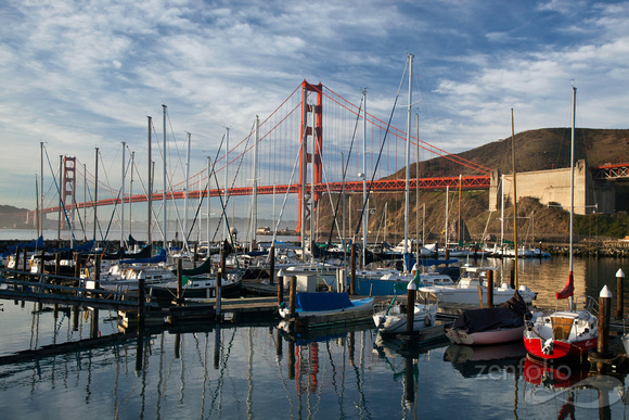 Golden Gate Yacht Club